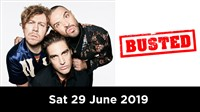 York Races with Music from Busted