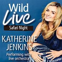 Safari Nights - Katherine Jenkins