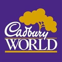 Cadburys World and West Midlands Safari