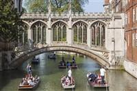 Beautiful Stamford and Cambridge