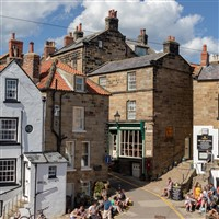 Robin Hood Bay Folk Weekend