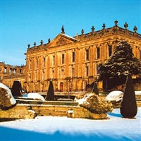 Christmas at Chatsworth from York