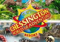 Chessington World of Adventures and London