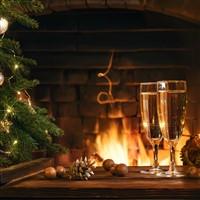Christmas at Hinckley Island