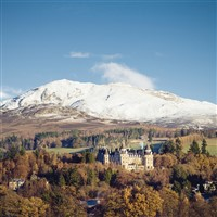 Christmas in Pitlochry