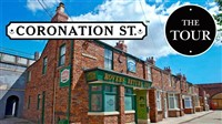 Coronation Street and Liverpool 2021