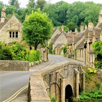 Stratford, Cotswolds and Oxford