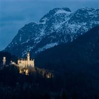 Bavaria Winter Wonderland