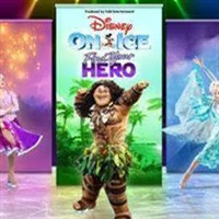Disney On Ice - Live - Find your Hero