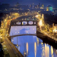 Dublin and Wicklow, River and Rail