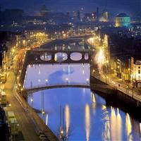 Delights of Dublin