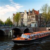 Dutch River Cruise & Keukenhof