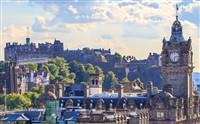 Edinburgh Weekend Special