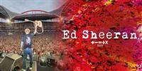 Ed Sheeran Coach Only 2022