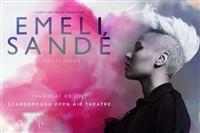 Emeli Sande Tour