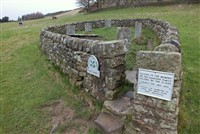 EYAM Plague Museum and Castleton