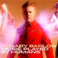 Gary Barlow Overnight