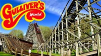 Gulliver's World Theme Park Resort and Liverpool