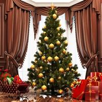 Christmas at Bosworth Hall