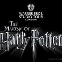 Harry Potter Studio Tour 2021