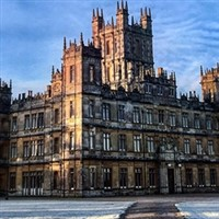 Downton Abbey & Oxford Spectacular