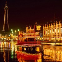 Southport, Chester & The iIlluminations