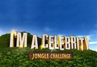 I'm a Celebrity Jungle Challenge and Blackpool