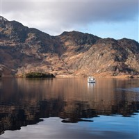 Singles Galore, Bonny Lochs and Waterways