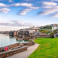 Cornwall Coast and Convicts