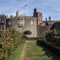 Gardens and Coastline of Kent