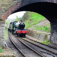 Severn Valley Railway Festive Special