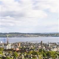 Escorted Discover the Kingdom of Fife