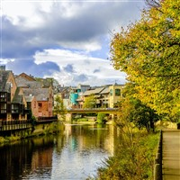 Singles Galore, Northumbria and Durham