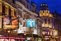 London Theatre Break