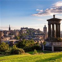 Grand Scottish All Inclusive