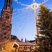 Ostend & Belgian Christmas Markets