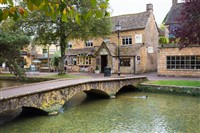 Charm Of The Cotswolds