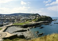 Ilfracombe And The Devon Coast