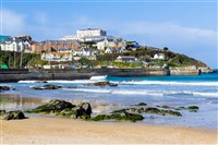 Newquay And Cornwall