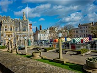 Kings Lynn and Norwich 3 Day