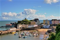 Treasures Of Tenby