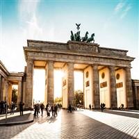 Berlin, Colditz & Dresden