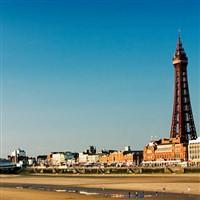 Blackpool Sensation