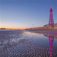 Blackpool & Southport Festive Special