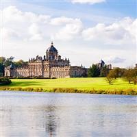 Yorkshire Dales & Castle Howard