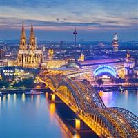 Rhine Christmas Market River Cruise