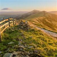 Matlock & the Derbyshire Peaks