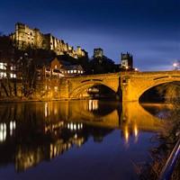 Durham Alnwick & Northumberland