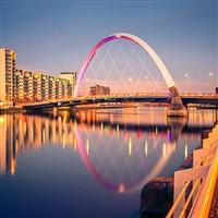 Early Season Glasgow & Ayrshire Coast Special