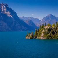 Lake Garda, Venice & the Dolomites